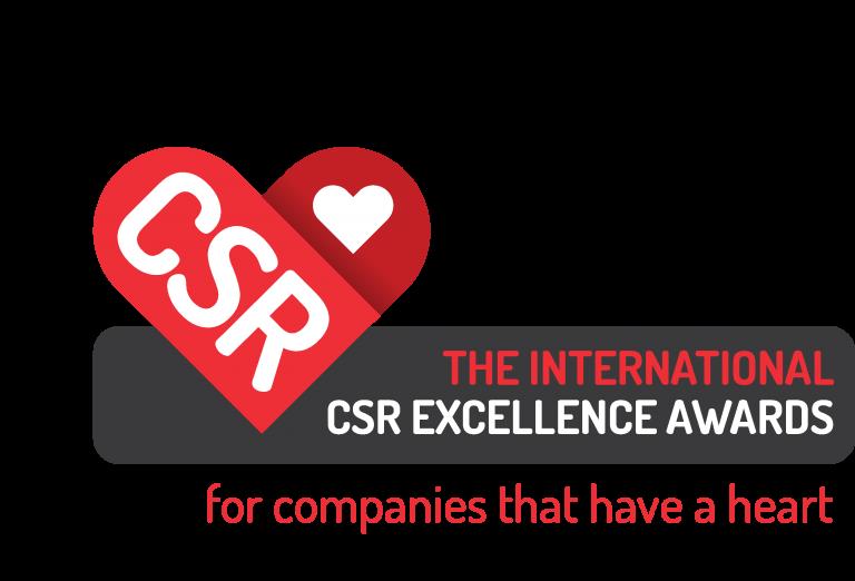 CSR Excellence Awards Logo