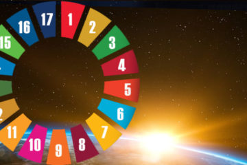 CSR and SDG's banner