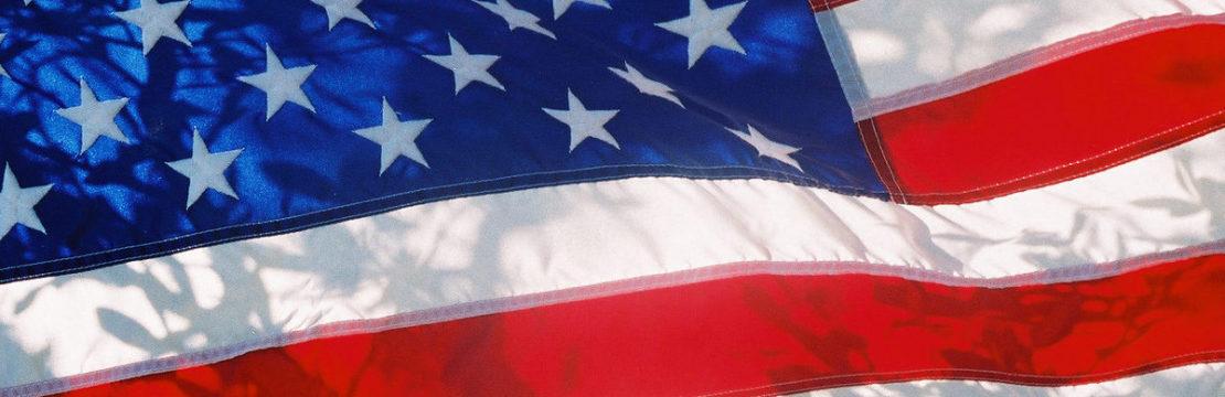 USA Flag Business Roundtable