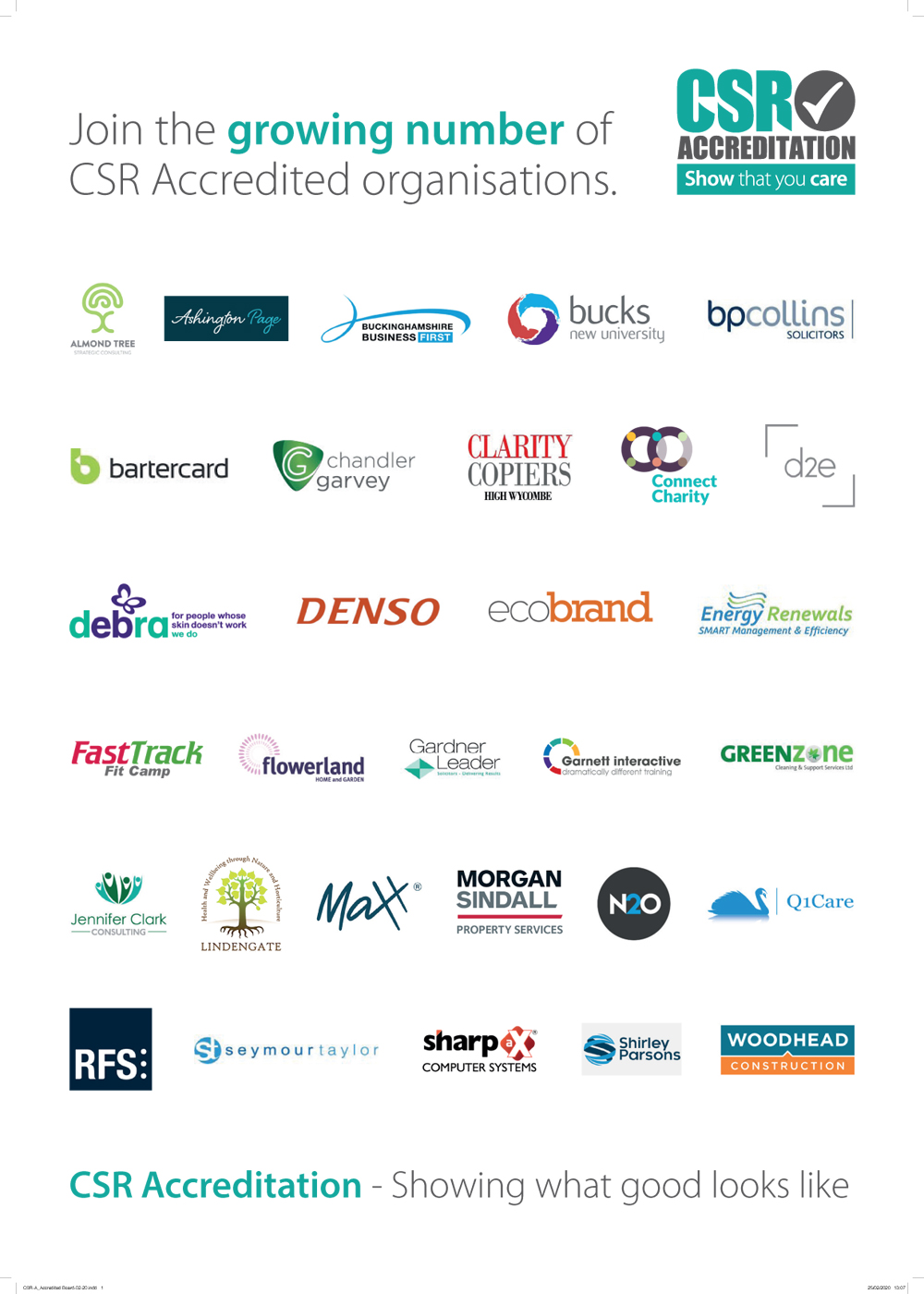 CSR Organisations