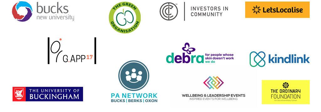 CSR-A Partners logo banner