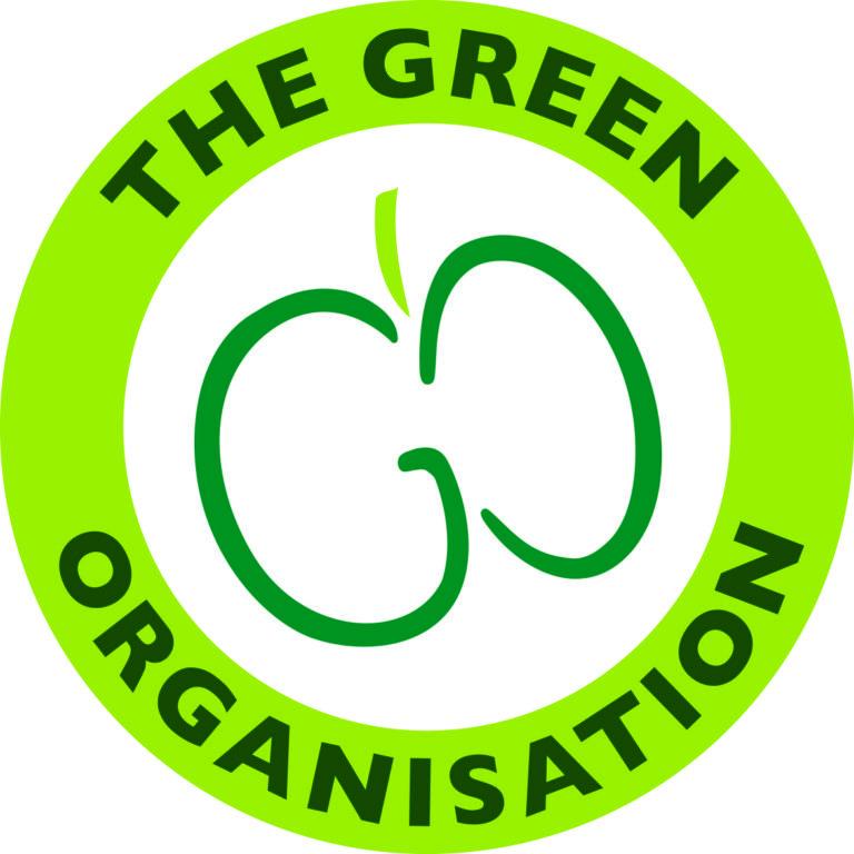 The Green Organisation CSR-A Partner Logo
