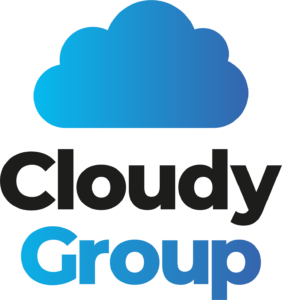 CSR-A Cloudy group new logo