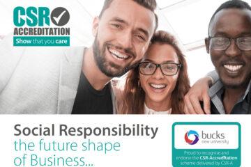 CSR Accrediation Future banner