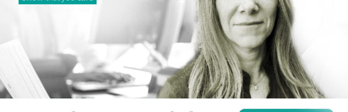 CSR-A Jennifer Clark
