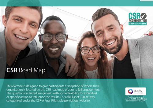 CSR Roadmap image