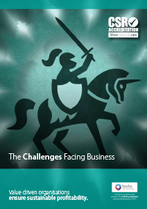 CSR Challenges Facing business