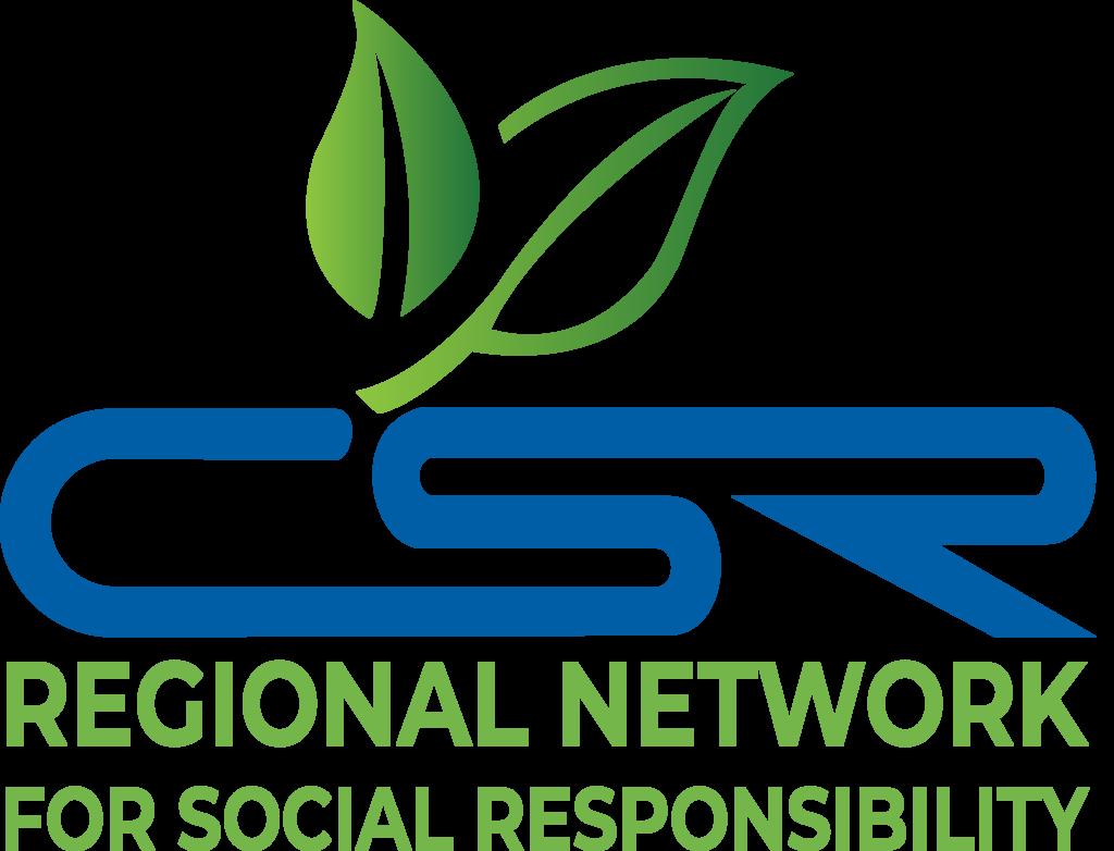 CSR-A CSR Regional Network LOGO