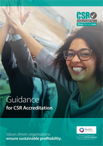 CSR-A Guidance For Accreditation