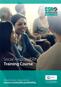 CSR-A Training Leaflet