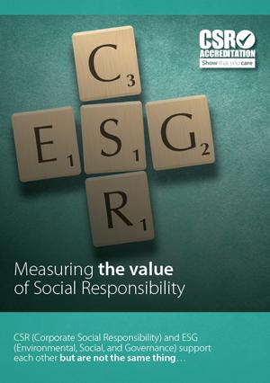 CSR ESG