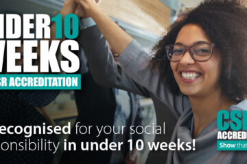 CSR-A 10 weeks campaign