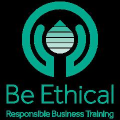 Be Ethical Logo