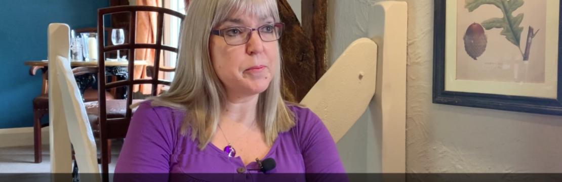 CSR Interview with Fiona Doonican